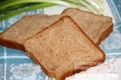 """Пряный серый хлеб """"Волоколамский"""" (х/п)"""