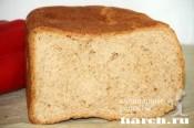 """Испанский хлеб """"Пан де Паскуа"""" (х/п)"""