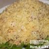 Порционный салат «Шервуд»