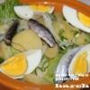 Салат с килькой «Егорьевский»