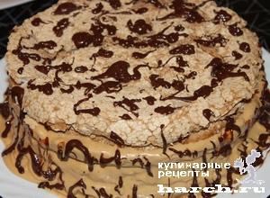 tort kievskiy 30 Торт Киевский