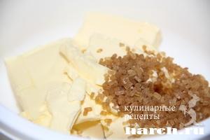 pechenie s orehami i jamom naperstok 01 Печенье с орехами и джемом Наперсток