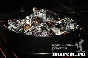 zapekanka is myasnogo farsha v folge lubitelskaya 07 Запеканка из мясного фарша в фольге Любительская