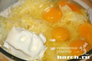 okasiya s kartofelem 12 Оказия с картофелем
