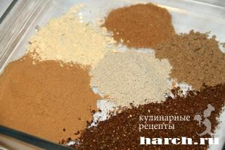 pryanaya smes priprav dlya pryanikov 2 Пряная смесь приправ для пряников
