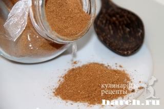 pryanaya smes priprav dlya pryanikov 3 Пряная смесь приправ для пряников