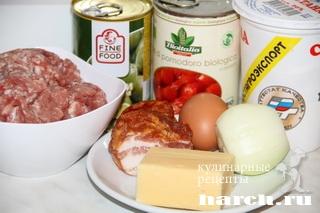 tefteli v souse s olivkami po madridsky 02 Тефтели в соусе с оливками по испански