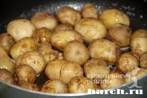 kartofel po zaporogsky 1 Картофель по запорожски