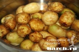 kartofel po zaporogsky 2 Картофель по запорожски