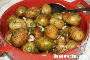 kartofel po zaporogsky 5 Картофель по запорожски