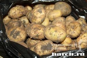 kartofel po zaporogsky 6 Картофель по запорожски