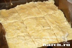 kartofelniki s tvorogom 5 Картофельники с творогом