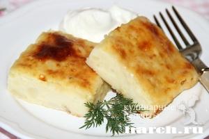 kartofelniki s tvorogom 9 Картофельники с творогом