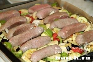 Рецепты с картошкой в фольге