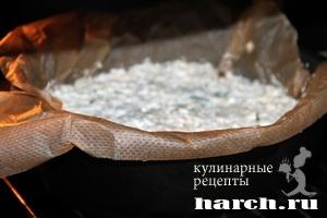 risovaya zapekanka s indeikoy 10 Рисовая запеканка с индейкой