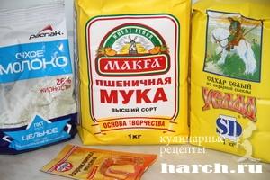 blinnaya muka v domashnih usloviyah 4 Блинная мука в домашних условиях