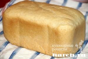 manniy hleb 4 Манный хлеб