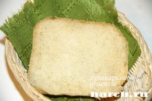 manniy hleb 6 Манный хлеб