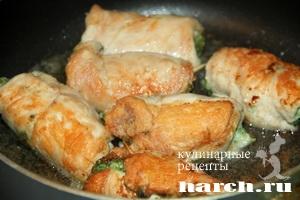 Рецепт холодца из свиной ножки с фото