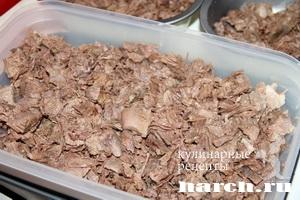 мясо провансаль рецепт с фото