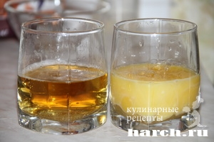 Хворост на пиве