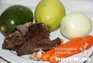 Рецепт вкусных первых блюд с фото