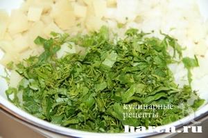Салат каламбур рецепт 19