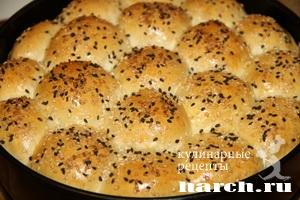 Хлеб Вечеринка