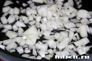 Рецепты салатов при правильном питании