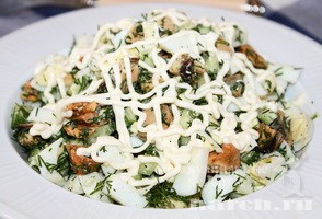 salat is ogurcov s midiyami irina_4