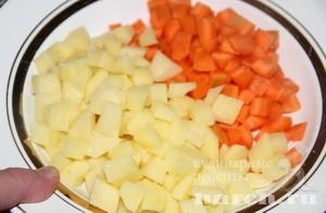 Какой салат можно сделать из копченой курицы простой рецепт с фото пошагово