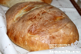 Батон пшеничный