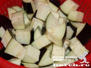 borgh getmanskiy s baklaganami i cvetnoy kapustoi 02 Борщ гетманский с баклажанами и цветной капустой