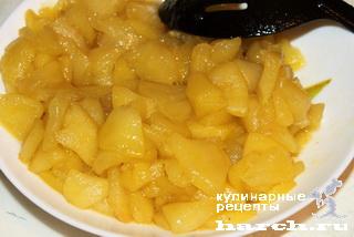 carskiy yablochniy pirog 09 Царский яблочный пирог