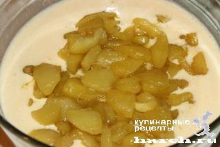 carskiy yablochniy pirog 10 Царский яблочный пирог