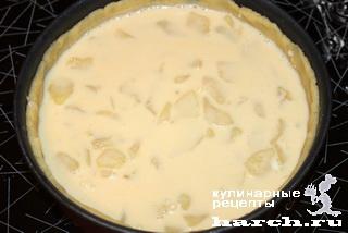carskiy yablochniy pirog 12 Царский яблочный пирог