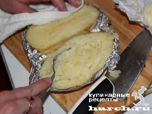 domashnaya kroshka kartoshka 11 Домашняя Крошка картошка
