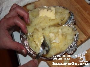 domashnaya kroshka kartoshka 13 Домашняя Крошка картошка