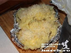 domashnaya kroshka kartoshka 14 Домашняя Крошка картошка