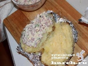 domashnaya kroshka kartoshka 16 Домашняя Крошка картошка