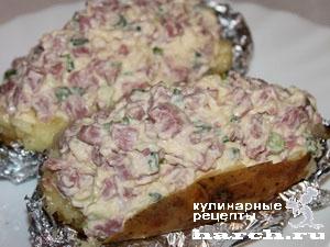 domashnaya kroshka kartoshka 172 Домашняя Крошка картошка