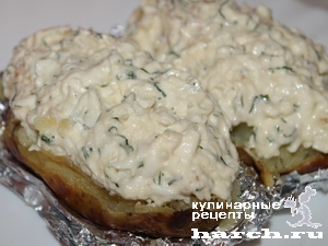 domashnaya kroshka kartoshka 19 Домашняя Крошка картошка