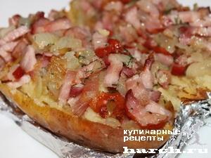 domashnaya kroshka kartoshka 21 Домашняя Крошка картошка