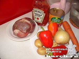 Легкие рецепты что можно приготовить на ужин