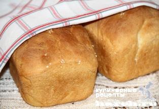 Хлеб старорусский