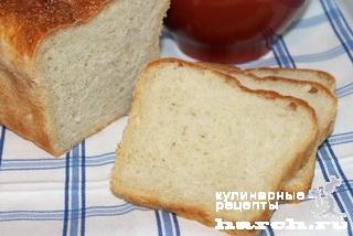 """Хлеб заварной """"Бутербродный"""""""