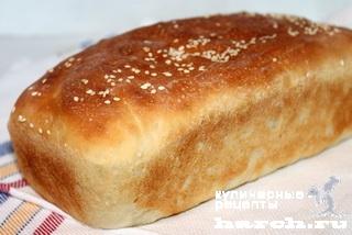 """Хлеб """"Золотистый"""""""