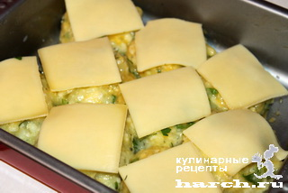 Картофельно-кабачковые котлеты запеченные