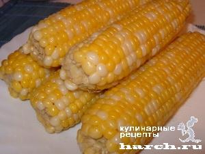 Вареная кукуруза при панкреатите - 257fc