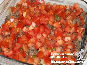 как приготовить макароны по испански